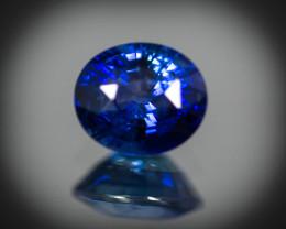 Sapphire 1.80 ct Thailand