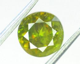1.70 CaratsTop Fire Natural Sphene Gemstones