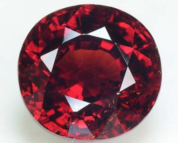 3.22 Cts AAA Spessartite Open Color and Untreated ST9