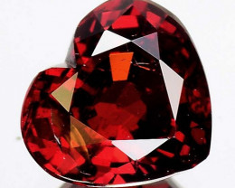 1.46 Cts AAA Spessartite Open Color and Untreated ST19