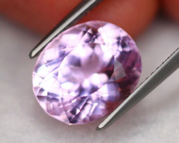8.30Ct Natural Pink Color Tourmaline Oval Cut~ FB15/6