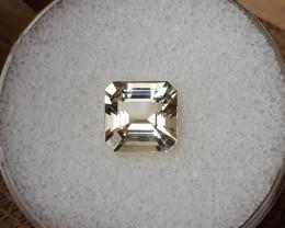 2,25ct Oregon Sunstone - Glowing stone!