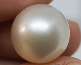 17.85CT  PEARL FROM THE PHILLIPPINES PL30