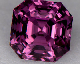 Spinel 1.99 ct Burma GPC