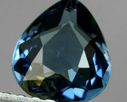 WONDERFUL MASTER GRADE LUSTROUS BLUE SPINEL SRI-LANKA