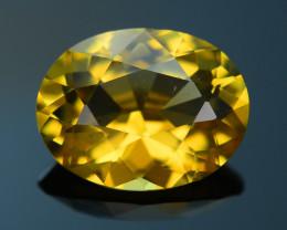 AAA Rare Sinhalite 1.62 ct Collector's Gem SKU-1