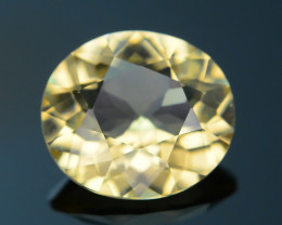 AAA Rare Sinhalite 1.48 ct Collector's Gem SKU-1