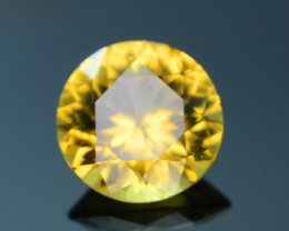 AAA Rare Sinhalite  Collector's Gem SKU-1