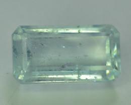 9.95 Carats Natural Aquamarine Gemstone