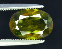 2.20 Carats Top Fire Natural Sphene Gemstones