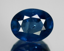 1.15 CT SAPPHIRE  BLUE COLOR GEMSTONE BS19