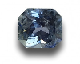2.14 Carats | Natural Blue Sapphire|Loose Gemstone|New| Sri Lanka