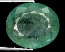 2.10 Ct World Rarest Grandidierite Top Luster GR14