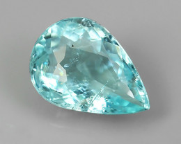 ~Natural Paraiba Copper Bearing Neon blue Tourmaline Gem~