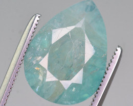 Rarest 4.50 Ct Gorgeous Quality Natural Grandidierite