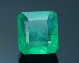 1.87 ct Zambian Emerald SKU-10