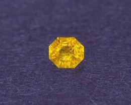 0.29 ct Super Rare Legrandite!