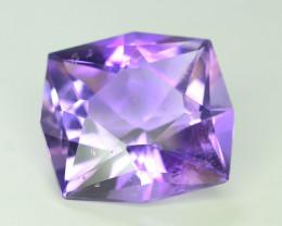 17.55 Cts Natural Top Color & Cut Amethyst Gemstones