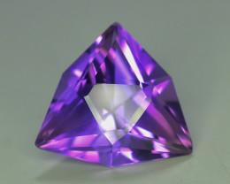 14.10 Cts Natural Top Color & Cut Amethyst Gemstones