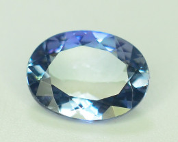 1.75 Cts Natural Tanzanite Gemstones