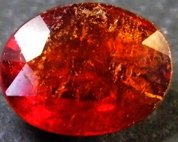 PLEASING TO THE EYE SPARKLING SPESSARTITE 1.95 CT SGS 502