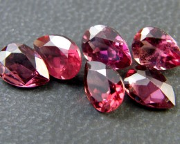 PARCEL AAAA SPARKLING RHODOLITE 4.90 CTS SGS 544
