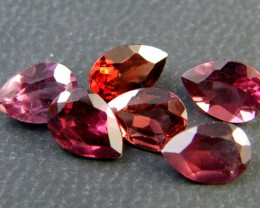 PARCEL AAAA SPARKLING RHODOLITE 4.60 CTS SGS 547