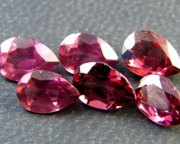 PARCEL AAAA SPARKLING RHODOLITE 4.80 CTS SGS 548