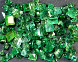 Colombian Emerald Parcels