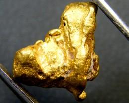 WESTERN  AUSTRALIAN  GOLD NUGGET 2.75  GRAMS  LGN 430