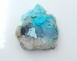 Raw Mineral Crystal Cluster Association Specimen Druzy Gemstone
