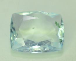 4.65 Carats Natural Aquamarine Gemstones