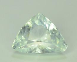 5.30 Carats Natural Aquamarine Gemstones