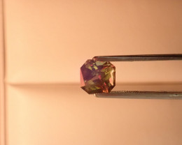 1.44-GGA- Alexandrite, additionally tested in Germany!COLOR CHANGE