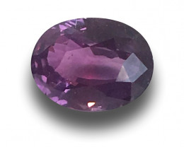 Natural Purple Sappaire|Loose Gemstone|New| Sri Lanka