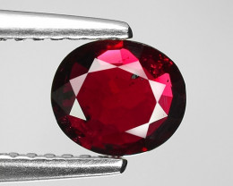 0.62 CT RED RUBY BEST COLOR GEMSTONE RB22