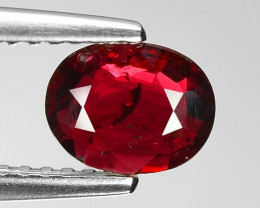 0.62 CT RED RUBY BEST COLOR GEMSTONE RB23