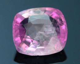Certified Forbes Rarest Poudretteite one of a Kind Piece Burma SKU.3