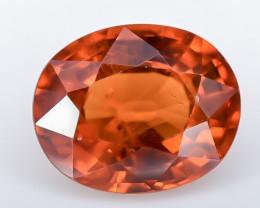 2.30 Crt Spessartite Garnet Faceted Gemstone (R62)