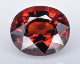 2.90 Crt Spessartite Garnet Faceted Gemstone (R62)
