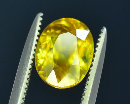 Amazing Dispersion 1.55 ct  Sphene