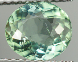 1.61 CT GIL CERTIFIED AAA QUALITY COPPER BEARING PARAIBA TOURMALINE-PR63