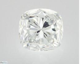 Natural Green Diamond GIA certified  + Video