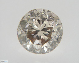 Natural Fancy Pink Diamond GIA certified  + Video