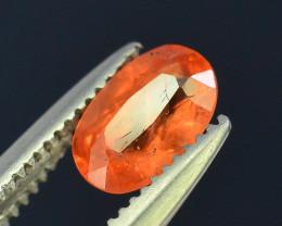 0.55 Carats Rare Triplite Gemstones