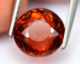 3.27Ct Natural Neon Orange Color Tourmaline ~ B21/3