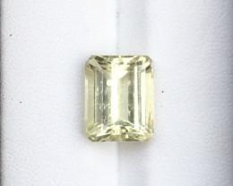 6.84cts Very beautiful Kunzite Gemstones ad52
