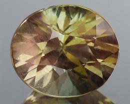 1.68 Cts Rare Oregon Sunstone Awesome Color ~ MS5