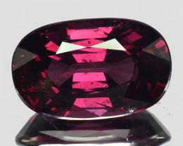 3.40 Cts Natural Grape- Purple Garnet Excellent Color ~ GP3