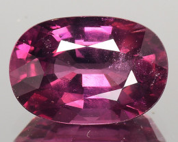 2.55 Cts Natural Grape- Purple Garnet Excellent Color ~ GP8